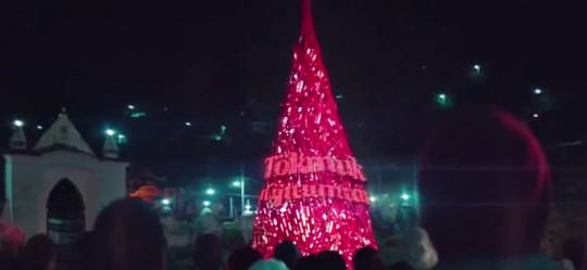 Coca-Cola Baja Video de YouTube en México