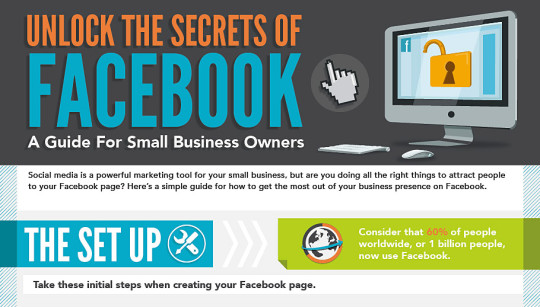 Tips de Facebook para PyMES
