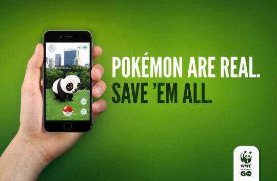 Pokémon Go en los Negocios